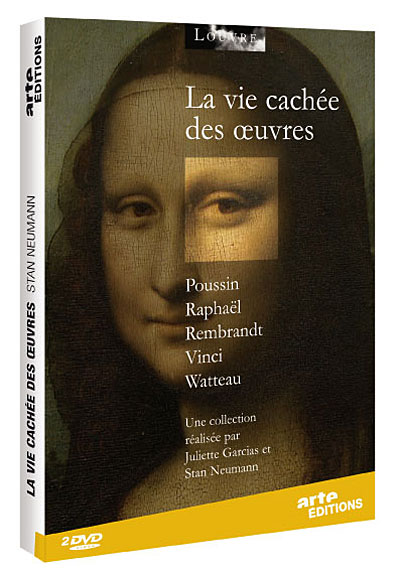 Sekretne ¿ycie dzie³ sztuki / La Vie Cachee Des Oeuvres (2011) PL.TVRip.XviD / Lektor PL