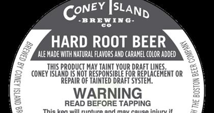 Coney Island Hard Root Beer Price