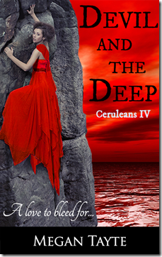 Devil and the Deep cover