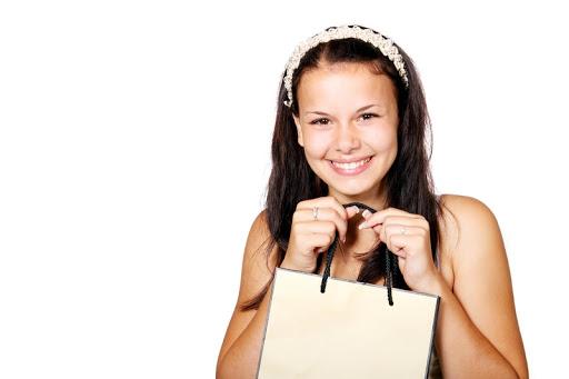 Why We Enjoy Shopping