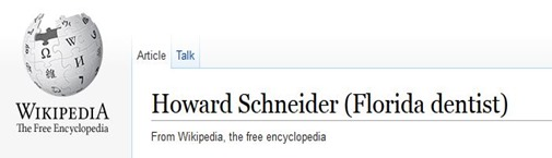 Don't be a Schneider