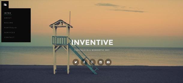 inventive-template