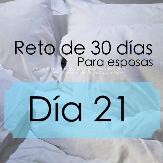 21 Bienvenida Reto de 30 dias para mujeres casadas Reyna Orozco Meraz AvivaNuestrosCorazones Nancy Leigh Demoss (3)