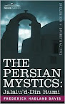 The Persian Mystics Jalaluddin Rumi