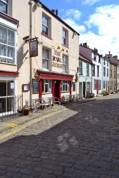 Staithes Street 3
