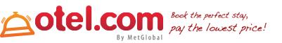 Otel.com最新95折優碼,有效期至2014年10月31日。