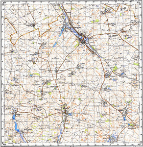 Map 100k--m37-077--(1988)