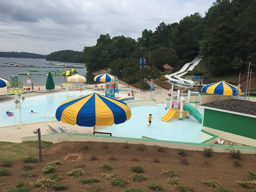 Water Park Lake Lanier Reviews And Photos 7000 Islands Pkwy Buford