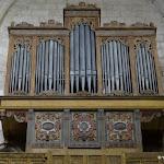 Eglise Notre-Dame de Moret-sur-Loing