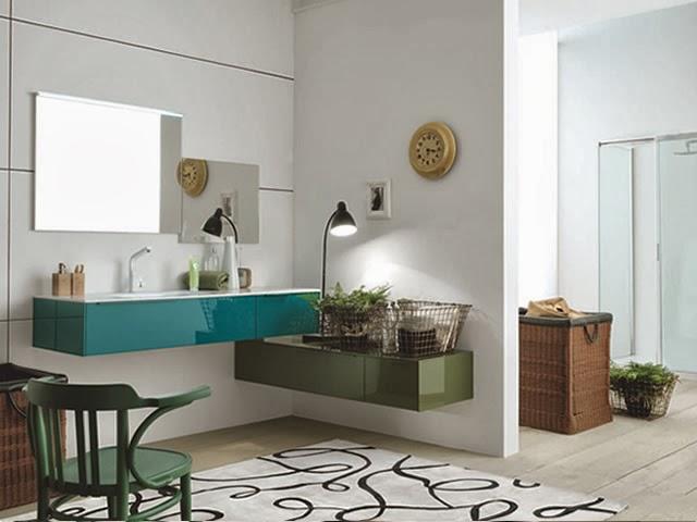 Arredo bagno mobili da bagno bergamo e - Mobili soggiorno angolari ...