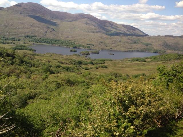 My Ireland Trip