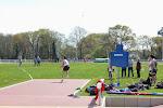 Premier meeting au stade bigouden - 12 avril 2014