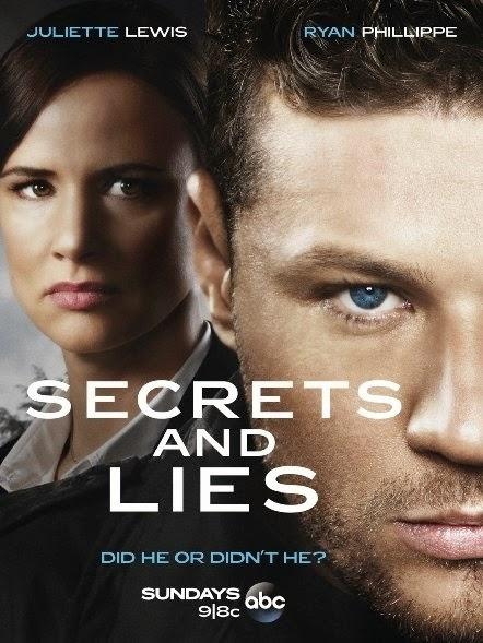 Ẩn Sau Lời Nói Dối - Secrets And Lie... (2015)