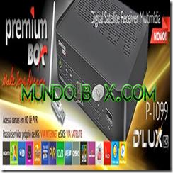 PREMIUMBOX P-1099 D`LUX
