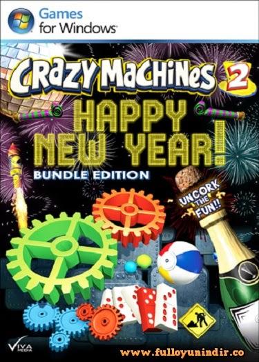 Crazy Machines 2: Happy New Year - Bundle Edition