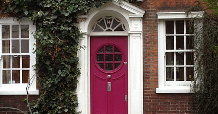 Painting ideas london front door colors for inspiration major hoff takes a wife - Front door color ideas inspirations can use ...