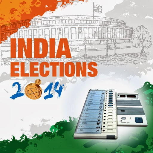 India Elections 2014 photo
