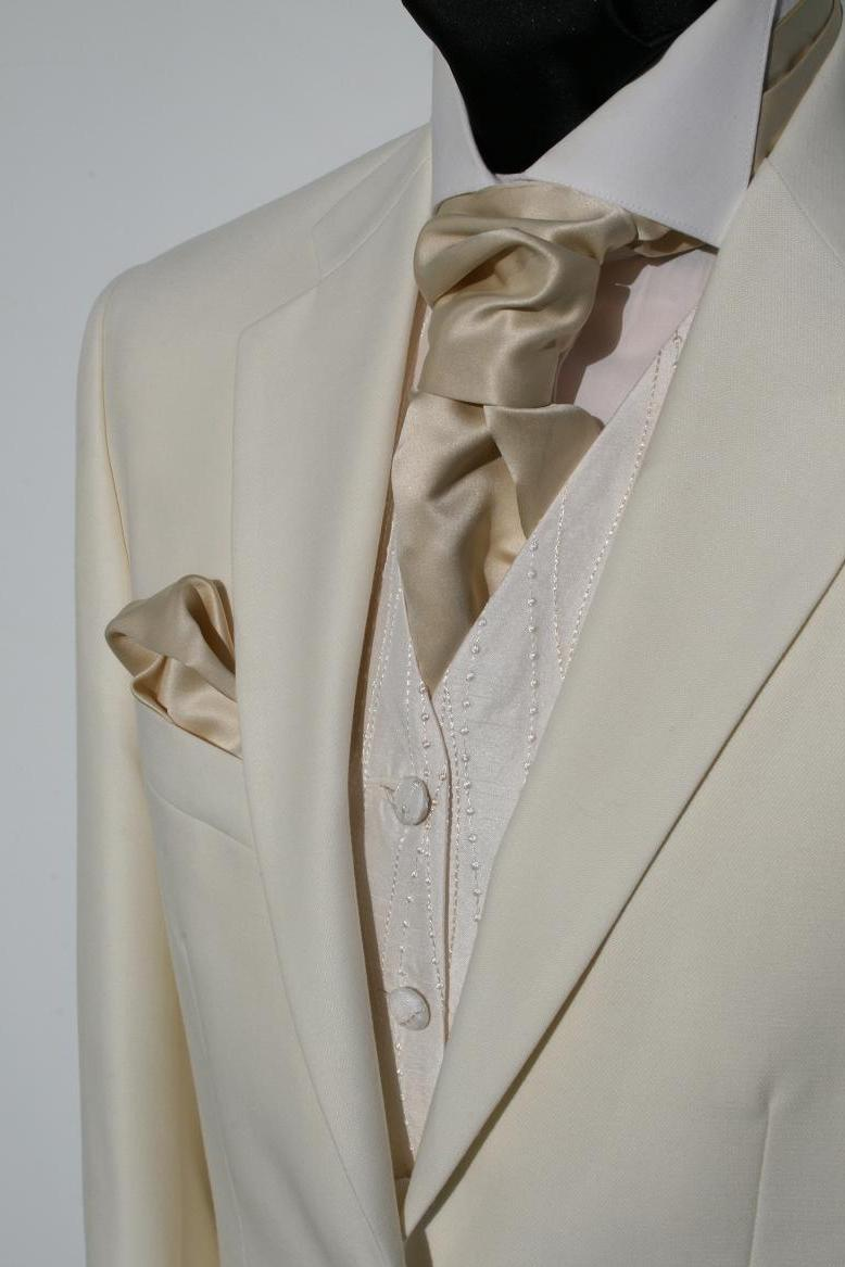 Wedding Suit Hire, Tailored