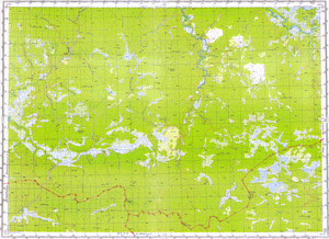 Map 100k--p42-039_040--(1976)