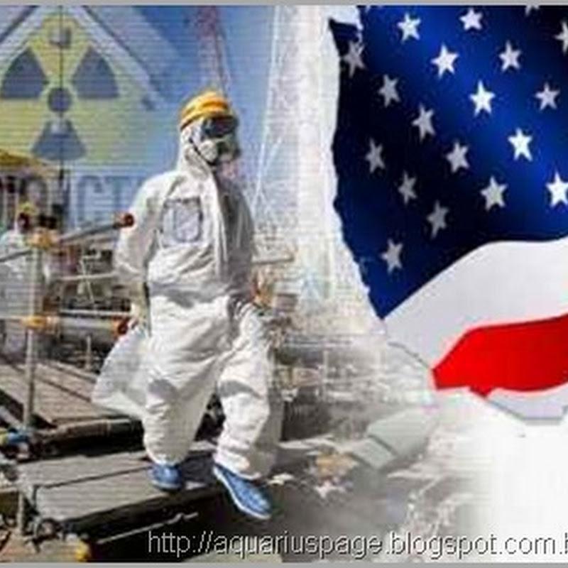 """ALERTA: """"Se houver outro Terremoto em Fukushima é Adeus ao Japão e evacuação total nos EUA"""""""