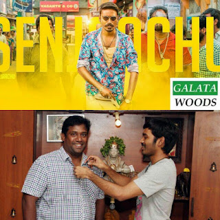 Dhanush dual role for his next movie with Prabhu Solomon