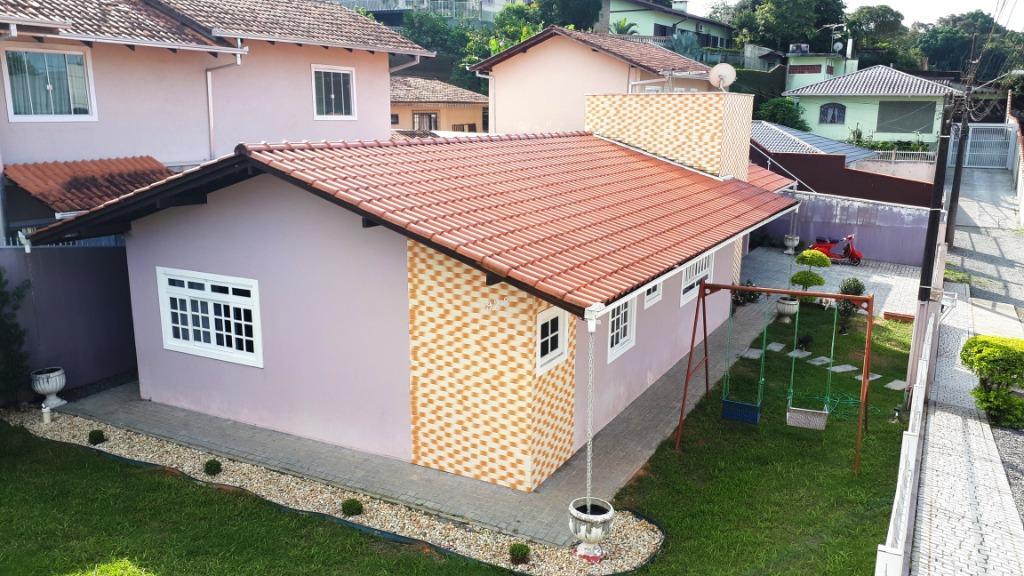Casa Joinville Floresta 2096717