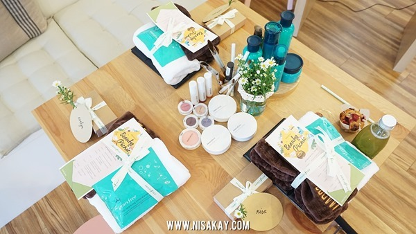 Blog Nisa Kay - Innisfree Beauty Picnic (1)