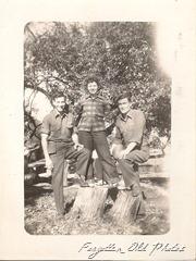 San Antonio 1946 Number 2 Number 712