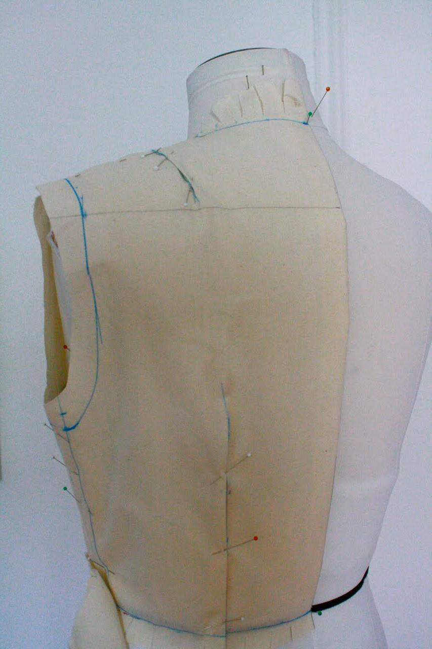 private draping lessons