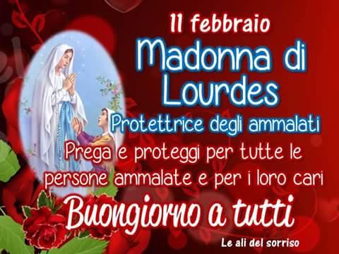spesso Chiesa di San Lorenzo: Giornata del malato: 11 febbraio. QG76