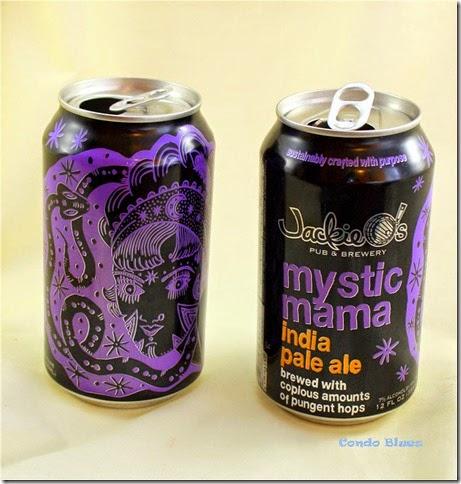Mystic Mam India Pale Ale