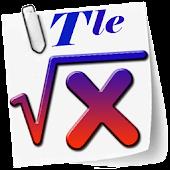 Math Terminale