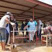 Program Sukarelawan Pasca Banjir