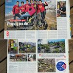 VTT Magasine n°314 - Team Rocky Sports - Berni