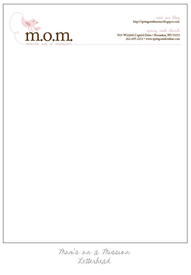 united methodist church letterhead template .
