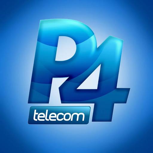 P4 Telecom, Av. Brasil, 79 - 6 - Centro, Xanxerê - SC, 89820-000, Brasil, Fornecedor_de_Internet, estado Santa Catarina
