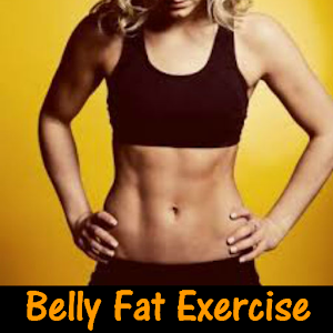 Belly Fat Exercises for Android