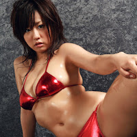 [DGC] 2007.07 - No.451 - Hitomi Kitamura (北村ひとみ) 059.jpg