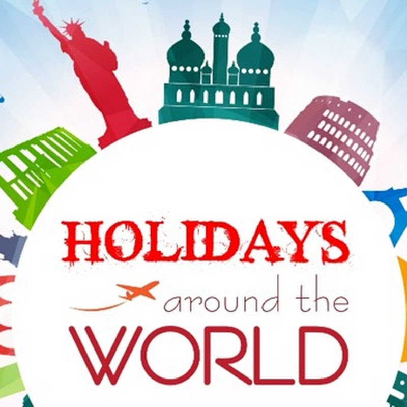 Celebrating Holidays Around the World