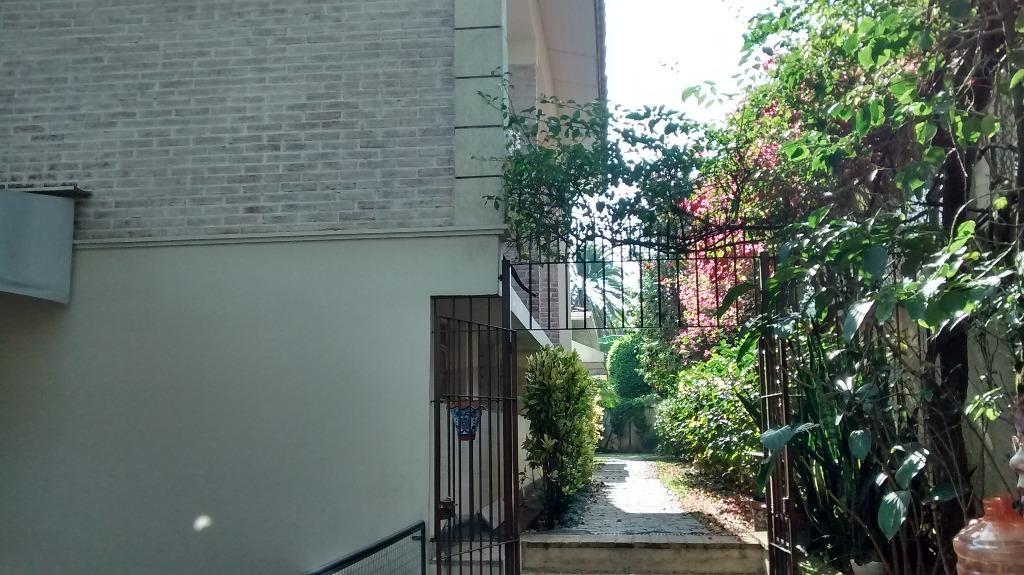 Casa Padrão à venda, Boaçava, São Paulo