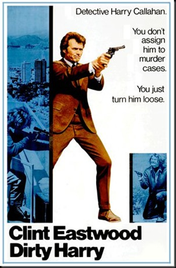 Dirty-Harry-Poster-1971