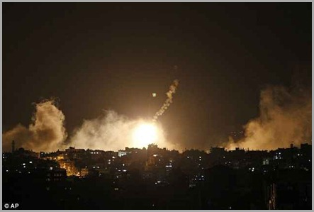 ataques-gaza-por-forças-israel