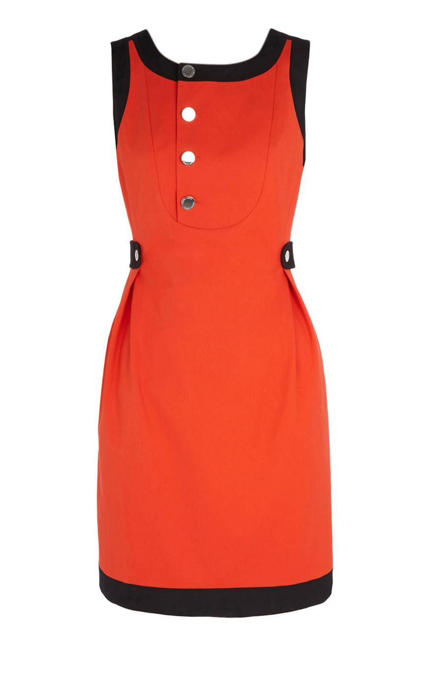 Karen Millen Sixties Shift Dress.  475.00  109.25. Save: 77  off