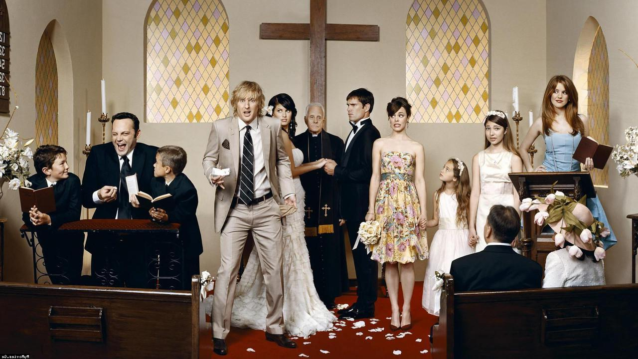 Wedding Crashers  ru