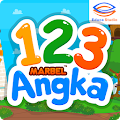 Free Download Marbel Belajar Angka APK for Blackberry