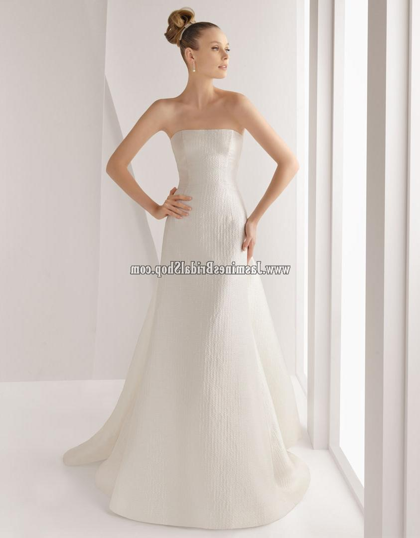 wedding dresses for petite brides
