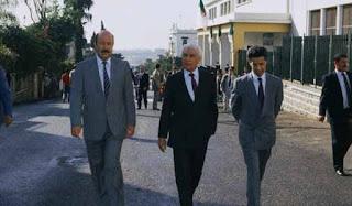 Algérie de 1963/2015 : d'une économie rentière à une économie productive (II)