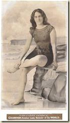 Fanny Durack