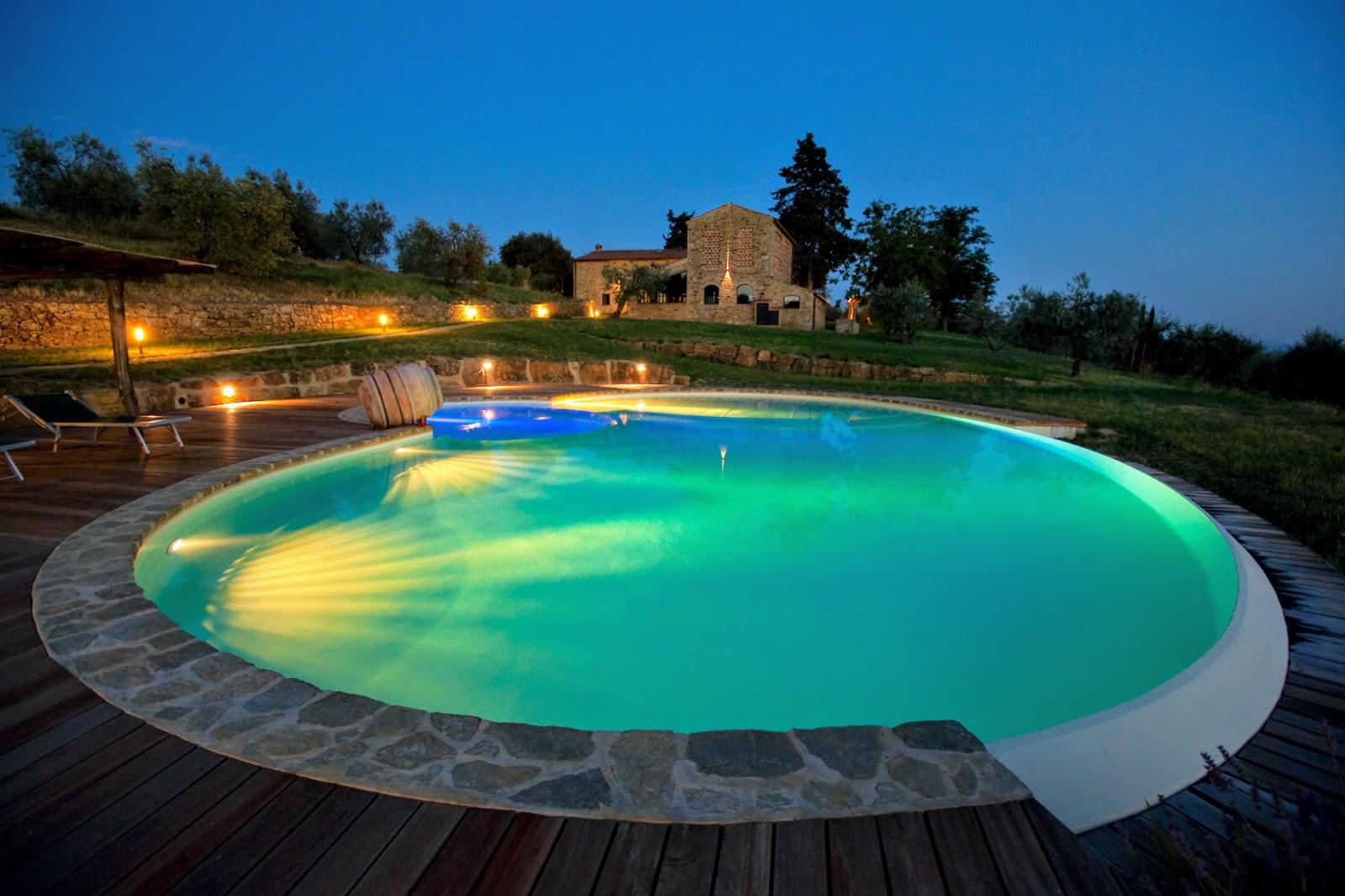 Ferienhaus Villa Belvedere (769342), Poggibonsi, Florenz - Chianti - Mugello, Toskana, Italien, Bild 9