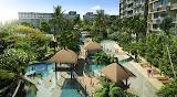 private resale of a one-bedroom condo at jomtien    for sale in Jomtien Pattaya